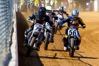 TRAILWAYS SPEEDWAY HANOVER PA D-6 AMA FLAT TRACK BIKES 3-29-2015-1584