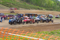 CIRCLE M RANCH SPEEDWAY ALBURN PA OLD TIMERS 5-9-2015-0650