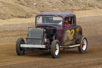 CIRCLE M RANCH SPEEDWAY ALBURN PA OLD TIMERS 5-9-2015-3722
