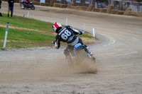YORK PA FAIRGROUNDS ALL STAR FLAT TRACK BIKES 9-26-2015-6978