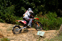 JEFFERSON PA AMA HILL CLIMB 9-30-2012-8493