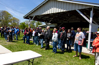 LATIMORE VALLEY GARY WOLFORD FISH FRY & BLINDFOLD RACE 5-5-2013-0580