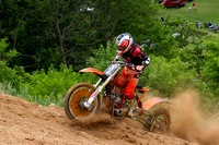 AMA HILL CLIMB JEFFERSON PA 6-2-2013-0062