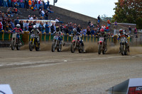 YORK PA FAIRGROUNDS ALL STAR FLAT TRACK BIKES 9-28-2013-9106