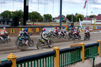 YORK PA FAIRGROUNDS ALL STAR FLAT TRACK BIKES 9-29-2013-1224-2