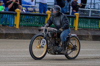 YORK PA FAIRGROUNDS ALL STAR FLAT TRACK BIKES 9-28-2013-9080