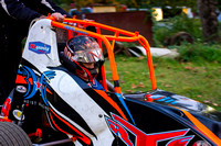 SHELLHAMMERS SPEEDWAY LEESPORT PA 270 WINGLESS MICRO SPRINTS & SLINGSHOTS 9-24-2014-9816
