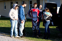 WEST LAMPETER PA D-6 FLAT TRACK BIKES 10-26-2013-8175