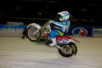 I.C.E. FLAT TRACK ICE BIKES SUN CENTER TRENTON NJ 2-6-2015-7101