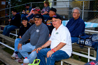 SHELLHAMMERS SPEEDWAY LEESPORT PA 270 WINGLESS MICRO SPRINTS & SLINGSHOTS 9-24-2014-9809