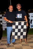 LINDAS SPEEDWAY RONNIE DUNSTAN TRIBUTE NIGHT 600 WINGLESS MICROS,270 MICROS,LEGENDS & SLINGSHOTS 8-29-2014-9904
