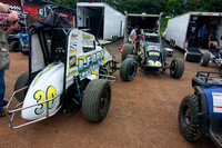 LINCOLN PA USAC SPRINTS & URC SPRINTS 6-4-2014-6808