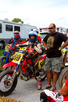 YORK PA FAIRGROUNDS ALL STAR FLAT TRACK BIKES 9-26-2015-6389