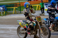 YORK PA FAIRGROUNDS ALL STAR FLAT TRACK BIKES 9-29-2013-2200