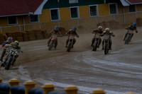 YORK PA FAIRGROUNDS ALL STAR FLAT TRACK BIKES 9-29-2013-2208